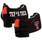Texas Tech University Red Raiders Littlearth Jersey Purse Bag