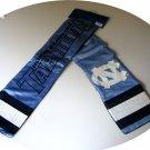 North Carolina University Tarheels Littlearth Jersey Scarf w/ Pocket