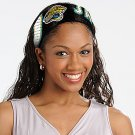 Jacksonville Jaguars FanBand Football Jersey Headband