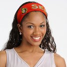 Ottawa Senators Littlearth FanBand Hockey Jersey Headband Cute