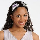 Colorado Rockies FanBand Baseball Jersey Headband
