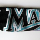Florida Marlins Littlearth FanBand Baseball Jersey Headband Cute
