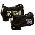 University of Washington Huskies Jersey Purse
