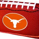 University Of Texas Longhorns Football Leather iPhone Blackberry PDA Cell Phone Case