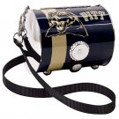 Pittsburgh University Panthers Littlearth Petite Purse Bag