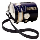 Washington University Huskies Littlearth Petite Purse Bag