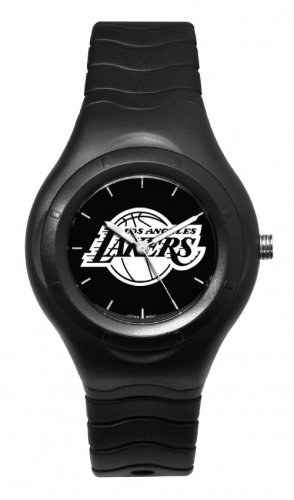 Los Angeles Lakers Black Shadow Watch