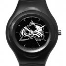 Colorado Avalanche Black Shadow Watch