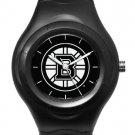 Boston Bruins Black Shadow Watch