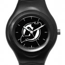 New Jersey Devils Black Shadow Watch