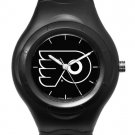 Philadelphia Flyers Black Shadow Watch