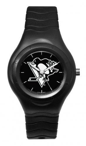 Pittsburgh Penguins Black Shadow Watch