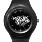 Nashville Predators Black Shadow Watch