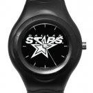 Dallas Stars Black Shadow Watch