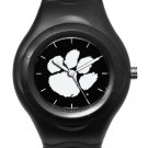 Clemson University Tigers Black Shadow Watch