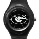 Georgia University Bulldogs Black Shadow Watch