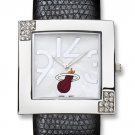 Miami Heat Glamour Ladies Fashion Watch