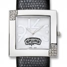 San Antonio Spurs Glamour Ladies Fashion Watch