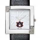 Auburn University Tigers Glamour Ladies Fashion Watch