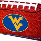 West Virginia University Mountaineers Football Leather iPhone Blackberry PDA Cell Phone Case