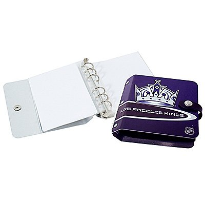 Los Angeles Kings Littlearth Road O'Foto Photo Holder Album Gift