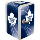 Toronto Maple Leafs Portable Party Fridge Refrigerator or Warmer