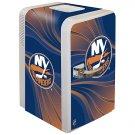 New York Islanders Portable Party Fridge Refrigerator or Warmer