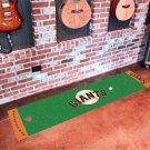 San Francisco Giants Golf Putting Green Mat Carpet Runner