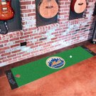 New York Mets Golf Putting Green Mat Carpet Runner