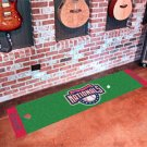 Washington Nationals Golf Putting Green Mat Carpet Runner