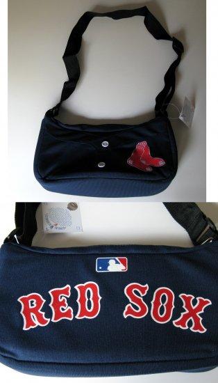 Boston Red Sox Baseball Jersey Purse