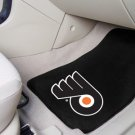 Philadelphia Flyers Carpet Car Mats Set
