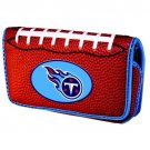 Tennessee Titans Football Leather iPhone Blackberry PDA Cell Phone Case