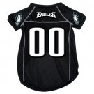 Philadelphia Eagles Pet Dog Football Jersey Large v3
