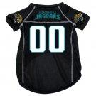 Jacksonville Jaguars Pet Dog Football Jersey XL v3