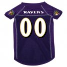 Baltimore Ravens Pet Dog Football Jersey XL v3