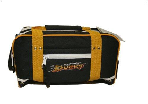 Anaheim Ducks Travel / Shaving / Accessory Mini Hockey Bag