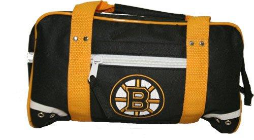Boston Bruins Travel / Shaving / Accessory Mini Hockey Bag
