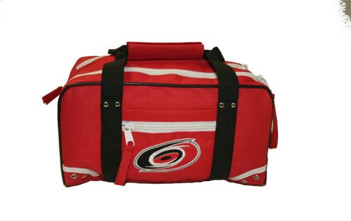 Carolina Hurricanes Travel / Shaving / Accessory Mini Hockey Bag