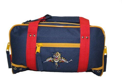 Florida Panthers Travel / Shaving / Accessory Mini Hockey Bag