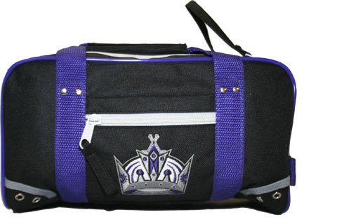 Los Angeles Kings Travel / Shaving / Accessory Mini Hockey Bag