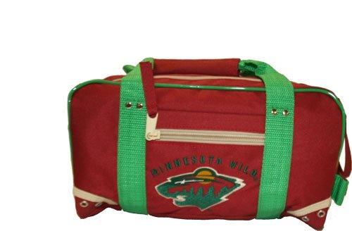 Minnesota Wild Travel / Shaving / Accessory Mini Hockey Bag