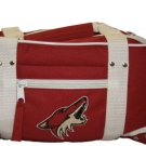 Phoenix Coyotes Travel / Shaving / Accessory Mini Hockey Bag