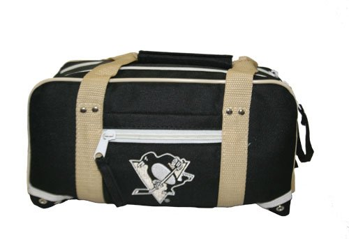 Pittsburgh Penguins Travel / Shaving / Accessory Mini Hockey Bag