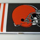Cleveland Browns Football Jersey Clutch Shell Wallet