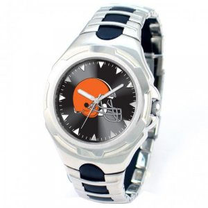 Cleveland Browns Game Time Victory Series Sports Watch