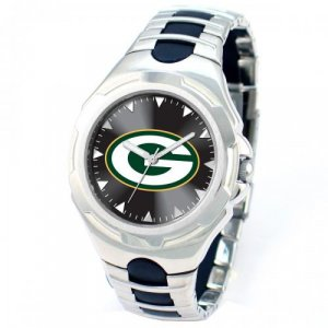 Green Bay Packers Game Time Victory Series Sports Watch