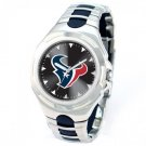 Houston Texans Game Time Victory Series Sports Watch
