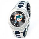Miami Dolphins Game Time Victory Series Sports Watch