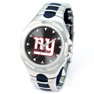 New York Giants Time Victory Series Sports Watch